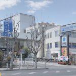 いかりスーパーマケット箕面店(周辺)