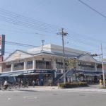 カナートモール南田辺店(周辺)