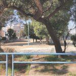 寺田町公園(周辺)