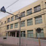 大阪市立敷津浦小学校(周辺)