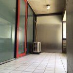 エントランス入口(玄関)