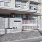 大和川中学校(周辺)