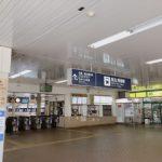 阪急箕面駅(周辺)