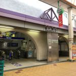 京阪本線千林駅(周辺)