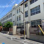遠里小野小学校(周辺)