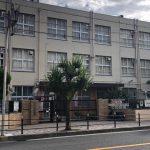 大阪市立苅田小学校(周辺)