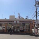 セブンイレブン大阪御崎1丁目(周辺)