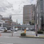 ファミリーマート東住吉南田辺店(周辺)