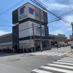 スーパー万代住吉沢之町店(周辺)