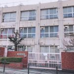 大阪市立金塚小学校(周辺)