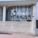 大阪市立松虫中学校(周辺)