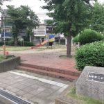 高殿南三公園(周辺)