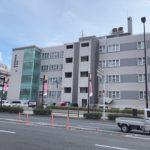 東田辺区役所(周辺)