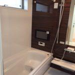 浴室テレビ付(風呂)