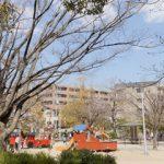 箕面西公園(周辺)