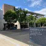 住吉区民センター図書館(周辺)