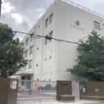 大阪市立高殿南小学校(周辺)